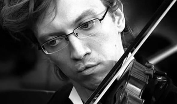 Municipalidad de Viña del Mar invita a concierto de violinista ruso Anatoly Cheremukhin