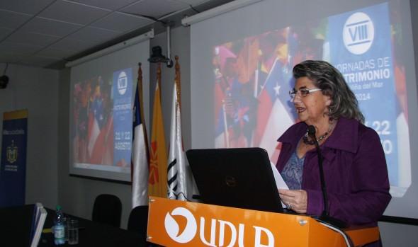 VIII Jornadas de Patrimonio de Viña del Mar fueron inauguradas por alcaldesa Virginia Reginato