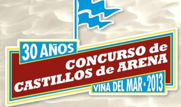 Alcaldesa Virginia Reginato invita a participar  del 30º  Concurso de Castillos de Arena
