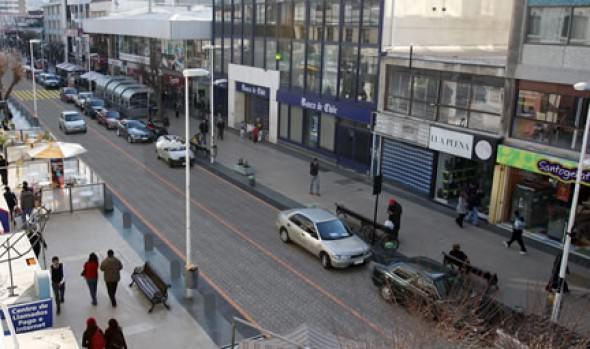Municipio de Viña del Mar informa de cierre de tramo calle  Valparaíso