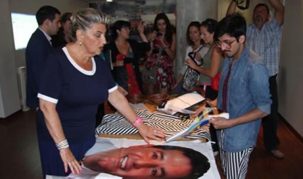 Alcaldesa Virginia Reginato invita a viñamarinos y turistas a realizar talleres de 3 horas durante el verano