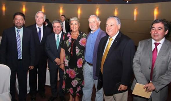 Alcaldesa Virginia Reginato manifestó su disconformidad tras reunión con Subsecretario de Hacienda por Ley de Casinos