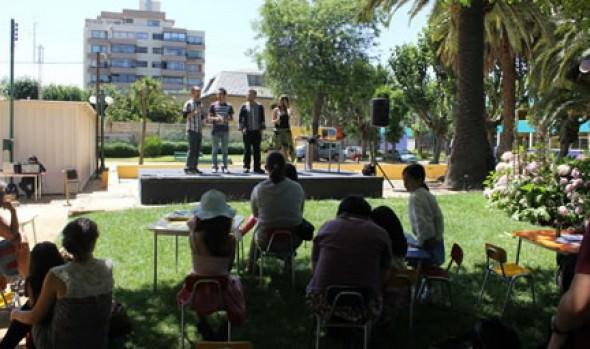 Municipalidad de Viña del Mar invita a taller familiar de cuentacuentos