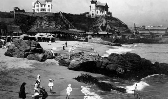 Municipalidad de Viña del Mar invita a exposición fotográfica  de la historia de la ciudad
