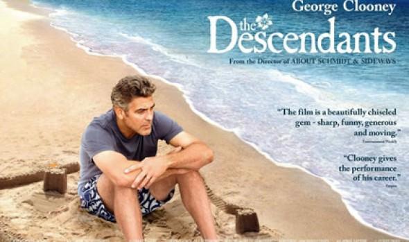 """Municipalidad de Viña del Mar invita a presentación de la película """"Los descendientes"""""""