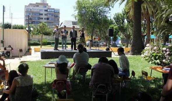 Municipalidad de Viña del Mar invita a nueva jornada de cuentacuentos en el Palacio Carrasco