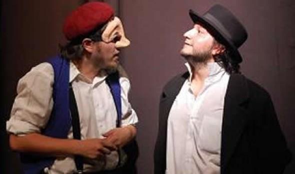 """Municipalidad de Viña del Mar presenta obra de teatro """"Curriculum Mortae"""" en Palacio Carrasco"""