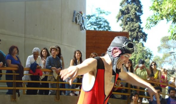 Municipio de Viña del Mar invita a nueva temporada de Teatro Infantil en Artqeuin