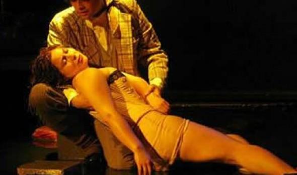 """Municipalidad de Viña del Mar presenta obra de teatro """"Ofelia del fin del mundo"""""""