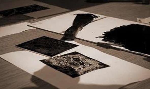 Municipalidad de Viña del Mar  invita a taller gratuito de grabado