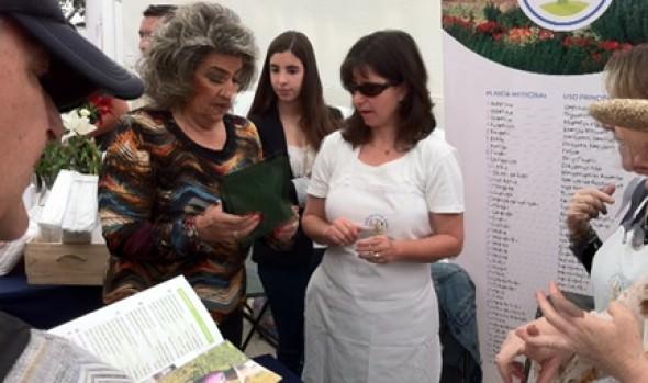 Municipalidad de Viña del Mar apoya realización de segunda Feria verde