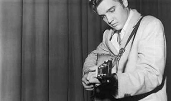 Municipalidad de Viña del Mar y Escuela Moderna de música invitan a concierto tributo a Elvis Presley