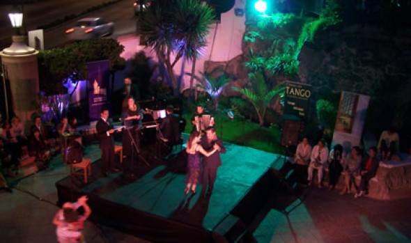 Municipio de Viña del Mar invita a nueva jornada de Noches de Ensueño, con música austriaca