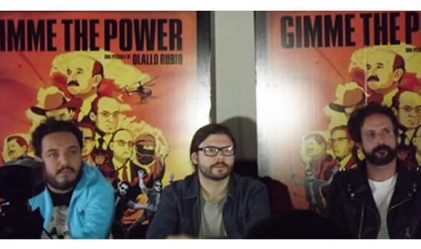 "Municipalidad de Viña del Mar invita a presentación del documental ""Gimme the Power"""