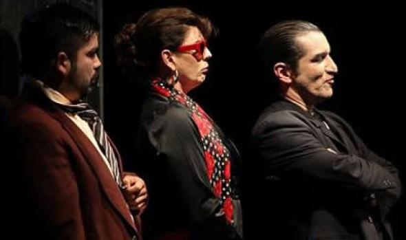"""Municipalidad de Viña del Mar presenta obra """"El coordinador"""" de la compañía Teatro Calato"""