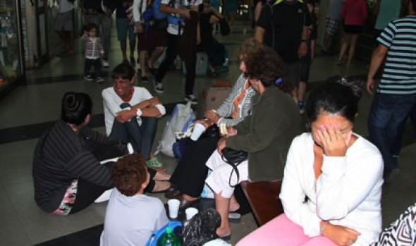 Alcaldesa Virginia Reginato gestionó apoyo a turistas argentinos que perdieron viaje de regreso