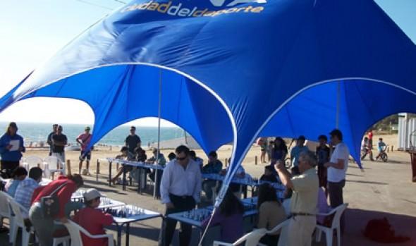 Municipalidad de Viña del Mar invita a participar en simultánea de ajedrez con GM Iván Morovic
