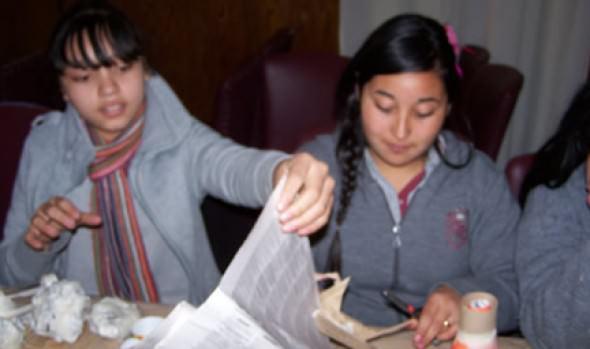 Municipio de Viña del Mar invita a los niños a convertirse en Ceramistas este verano en taller gratuito en Castillo Wulff