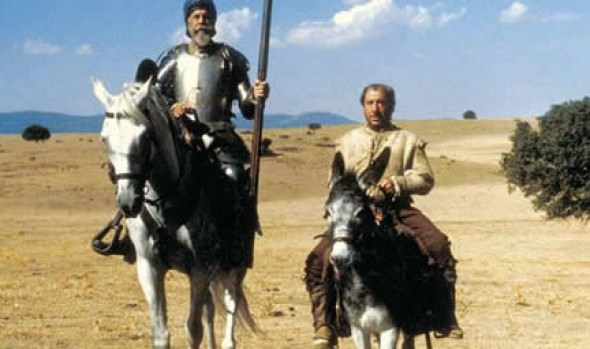 Alcaldesa Virginia Reginato invita a participar de Caravana de Don Quijote
