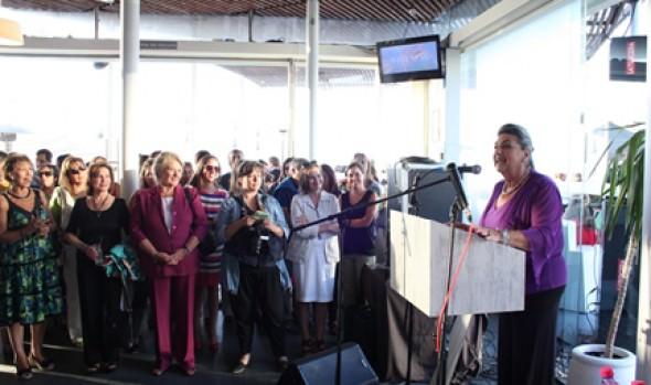 """Municipalidad de Viña del Mar invita a visitar """"Feria Mujer, belleza  y wellness"""""""