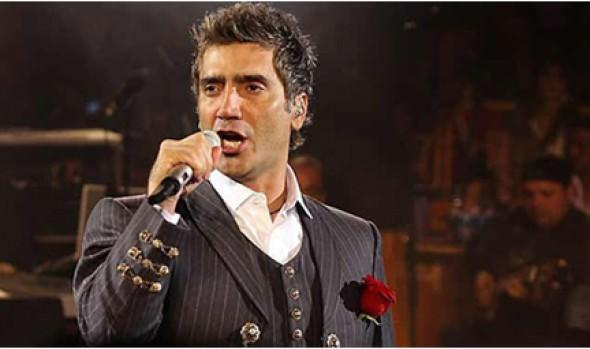 Alejandro Fernández y humoristas Gigi Martin y Jorge Alis, fueron confirmados por alcaldesa Virginia Reginato para Viña 2014