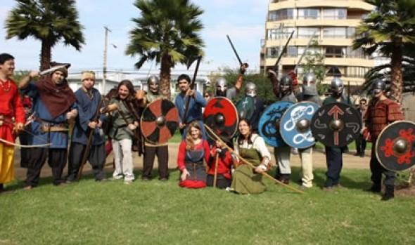 1ª Jornada Histórico Musical Medieval realizará Municipalidad de  Viña del Mar