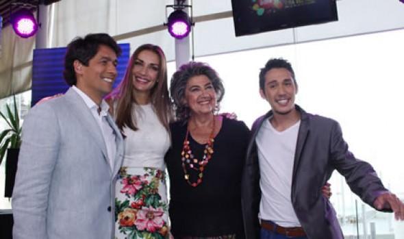 Municipalidad  de Viña del Mar informa conformación definitiva del jurado del Festival 2014