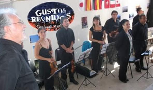 A cine y música frente al mar invita Municipalidad de Viña  del Mar