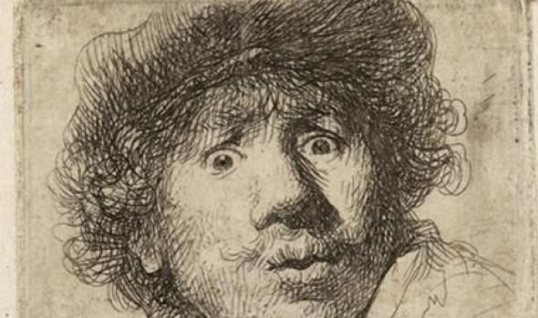 """Municipalidad de Viña del Mar invita a charla """"Dibujos y apuntes de Rembrandt"""""""