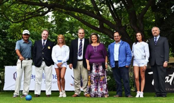 Antecedentes del 69° Abierto de golf de Viña del Mar fueron dados a conocer por alcaldesa Virginia Reginato