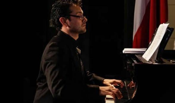 Municipio invita a Concierto de canto lírico y piano