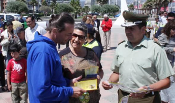 """Positivo balance del programa """"Verano Seguro"""" en su primer mes"""