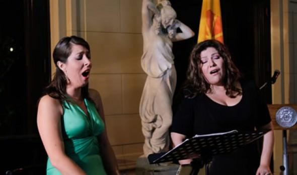 Municipalidad de Viña del Mar invita a Concierto Lírico Sacro