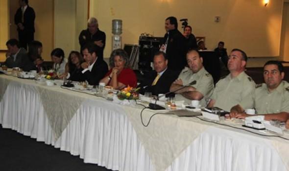 Municipio y autoridades garantizan seguridad en la Quinta Vergara
