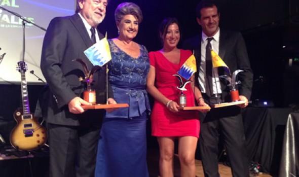 Con cena de gala se inauguró 55º Festival Internacional de la Canción de Viña del Mar