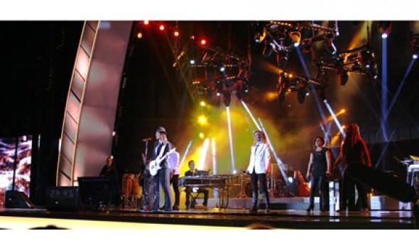 Emotiva segunda jornada tuvo el Festival Internacional de la Canción de Viña del Mar
