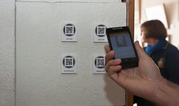 Castillo Wulff de la Municipalidad de Viña del Mar cuenta con sistema de audioguías Play on Tag