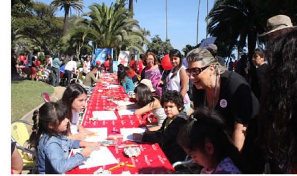 Municipalidad de Viña del Mar impulsa campaña  para recolectar útiles escolares para 11 regiones