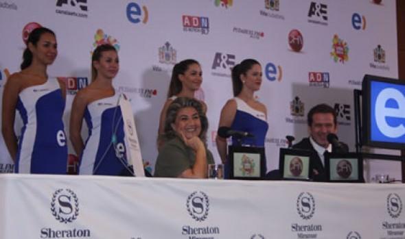 Positivo balance del Festival Internacional de la Canción 2014 realizó alcaldesa Virginia Reginato y Chilevisión