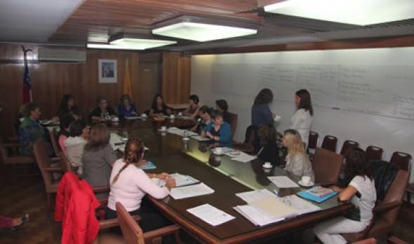 Jurado encabezado por alcaldesa Virginia Reginato elige a ocho mujeres destacadas del año en Viña del Mar