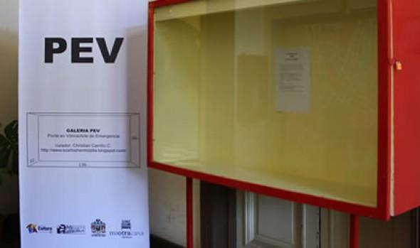 Municipalidad invita a exponer obras en proyecto Ponte En Vitrina PEV durante 2014