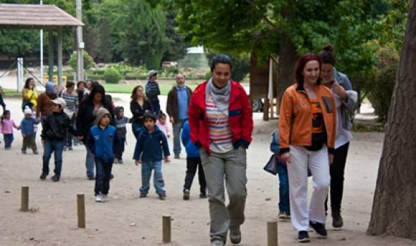 Municipio de Viña del Mar invita a niños de la comuna a participar en nuevos talleres sobre patrimonio natural y cultural