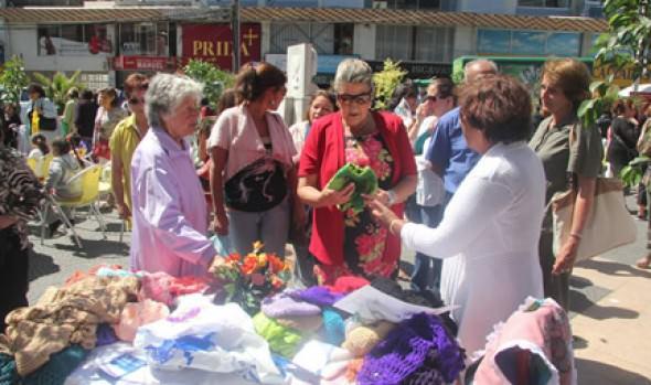 Municipio de Viña del Mar dio inicio a las actividades para celebrar el Mes de la mujer