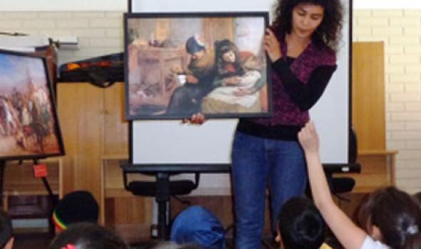 Artequin Viña del Mar recibe nuevo reconocimiento, que fue destacado por alcaldesa Virginia Reginato
