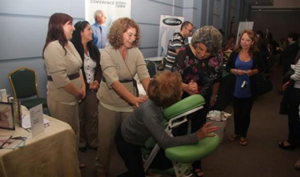 Con Expo Salud, Municipalidad de Viña del Mar clausuró el Mes de la Mujer