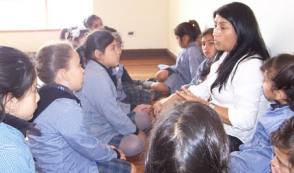 Programa PASOS de la Municipalidad de Viña del Mar informa los talleres patrimoniales que ofrecerá a estudiantes este 2014