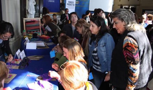 Municipio de Viña del Mar lanzó atractivo programa de capacitaciones para este año 2014