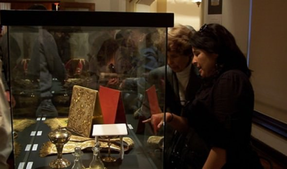 Municipalidad de Viña del Mar invita a presenciar exposición religiosa de Semana Santa