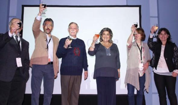 Importante Congreso de oncología pediátrica fue inaugurado por alcaldesa Virginia Reginato