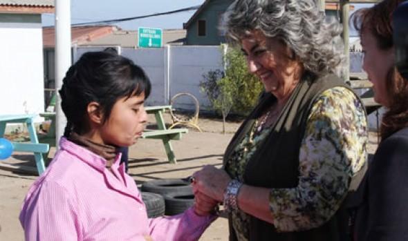 Municipio de Viña del Mar fomenta programa de inclusión laboral para personas con capacidades diferentes
